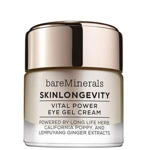 Купить крем для глазbareMinerals Skinlongevity Vital Power Eye Gel Cream