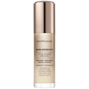 Купить сыворотку для лица bareMinerals Skinlongevity Vital Power Infusion Serum