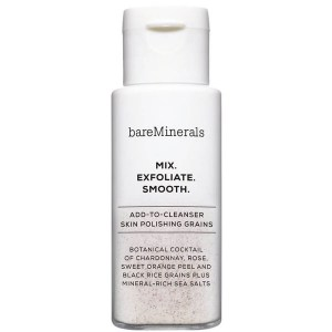 Купить эксфолиант для лица bareMinerals Skinsorials Mix Exfoliate Smooth Powder