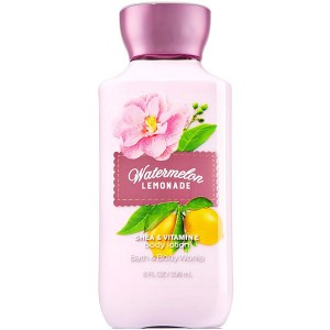 Купить лосьон для тела Bath and Body Works Body Lotion Watermelon Lemonade