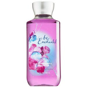 Купить гель для душа Bath and Body Works Shower Gel Be Enchanted
