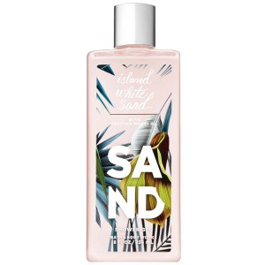 Купить гель для душа Bath and Body Works Shower Gel Island White Sand