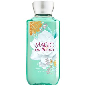 Купить гель для душа Bath and Body Works Shower Gel Magic in the Air