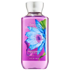 Купить гель для душа Bath and Body Works Shower Gel Secret Wonderland