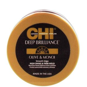 Купить крем-блеск для волос CHI Deep Brilliance Smooth Edge High Shine & Firm Hold