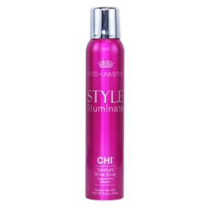 Купить спрей для волос CHI Miss Universe Style Illuminate Spotlight Shine Spray