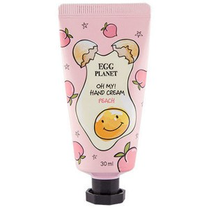 Купить крем для рук Daeng Gi Meo Ri Egg Planet Hand Cream Peach