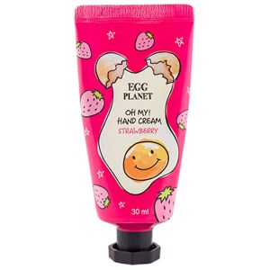 Купить крем для рук Daeng Gi Meo Ri Egg Planet Hand Cream Strawberry