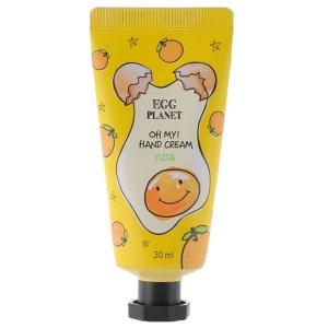 Купить крем для рук Daeng Gi Meo Ri Egg Planet Hand Cream Yuja