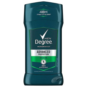 Купить дезодорант для мужчин Degree Men MotionSense Advanced Protection Overtime 48H Antiperspirant