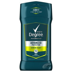 Купить дезодорант для мужчин Degree Men MotionSense Extreme Blast 48H Anti-perspirant