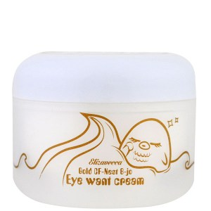 Купить крем для глаз Elizavecca Gold Cf-Nest B-Jo Eye Want Cream