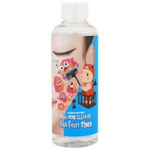 Купить пилинг-тоник для лица Elizavecca Milky Piggy Hell-Pore Clean Up Aha Fruit Toner