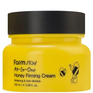 Купить крем для лица FarmStay All In One Honey Firming Cream