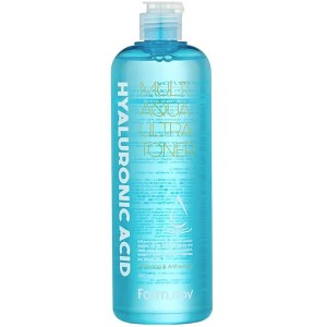 Купить тонер для лица FarmStay Hyaluronic Acid Multi Aqua Ultra Toner