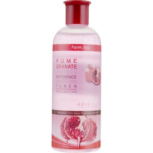 Купить тонер для лица FarmStay Pomegranate Visible Difference Moisture Toner