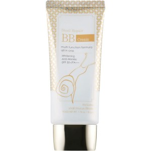 Купить BB крем FarmStay Snail Repair BB Cream SPF50+ PA+++