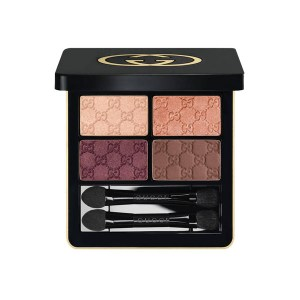 Купить палетку теней Gucci Autumn Fire Magnetic Color Shadow Quad