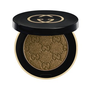 Купить тени для глаз Gucci Iconic Gold Magnetic Color Shadow Mono