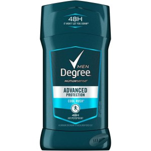 Купить дезодорант для мужчин Degree Men Advanced Protection Cool Rush Antiperspirant Deodorant