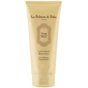 Купить лосьон для тела La Sultane de Saba Orange Blossom Body Lotion