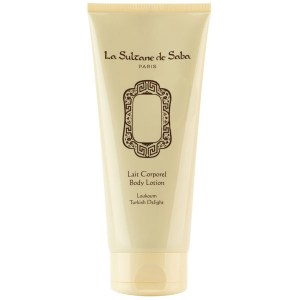 Купить лосьон для тела La Sultane de Saba Turkish Delight Body Lotion