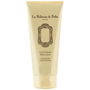Купить лосьон для тела La Sultane de Saba Vanilla of Islands Body Lotion